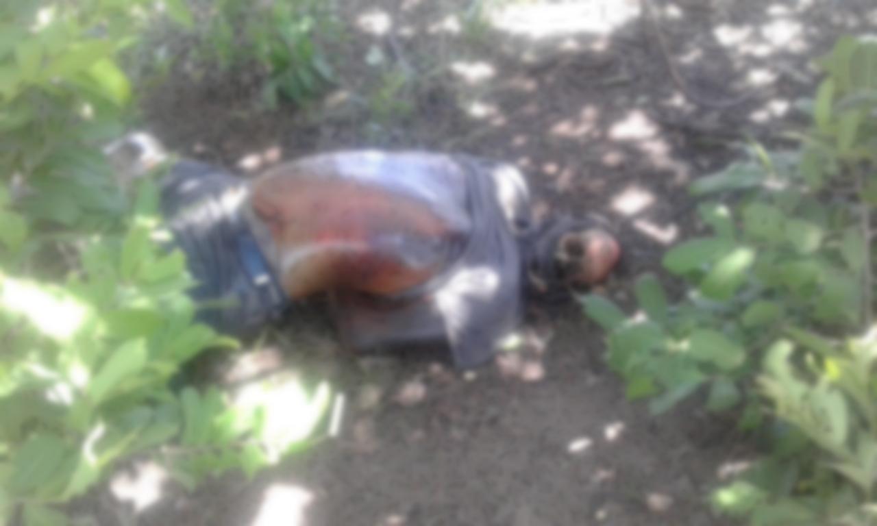 Torturan y le dan el tiro de gracia a adolescente en Chahuites, Oaxaca | El Imparcial de Oaxaca