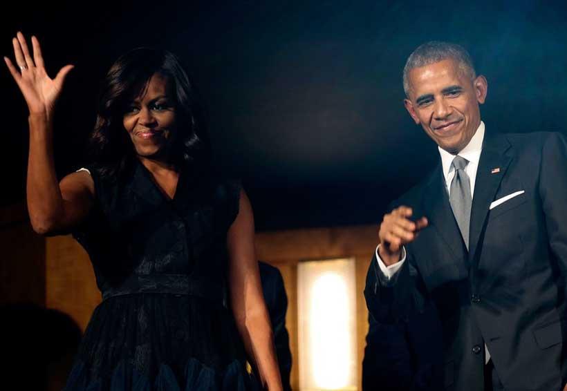 Obama da consejos acerca del matrimonio | El Imparcial de Oaxaca