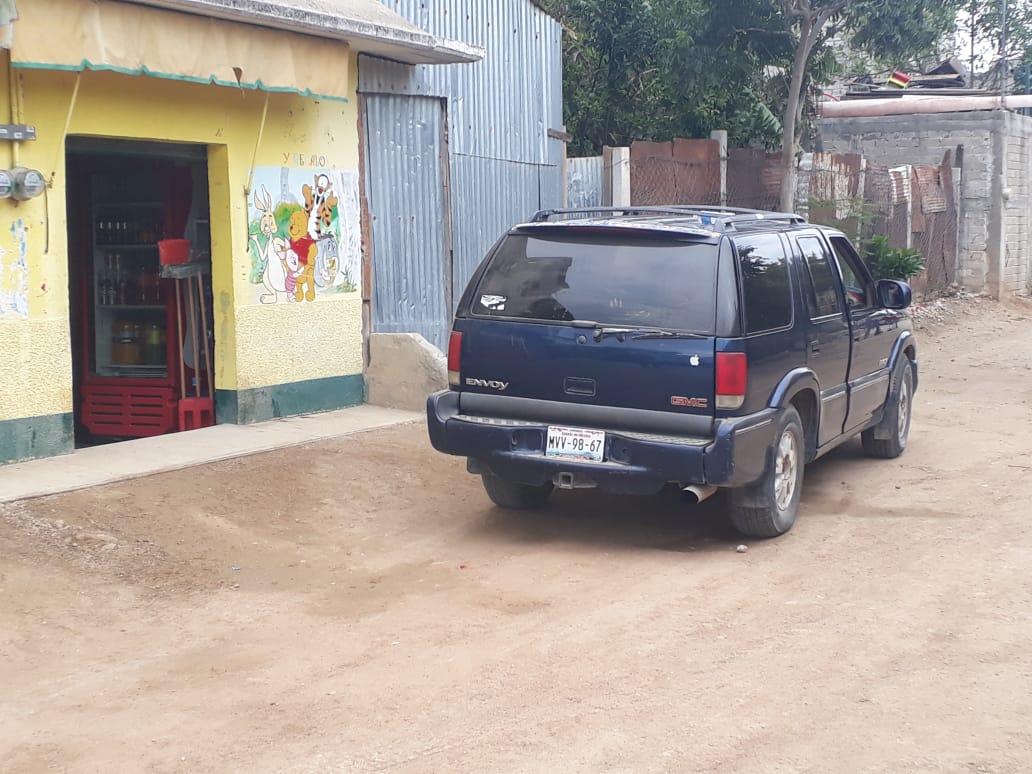 Baleado en céntricas calles de Miahuatlán | El Imparcial de Oaxaca