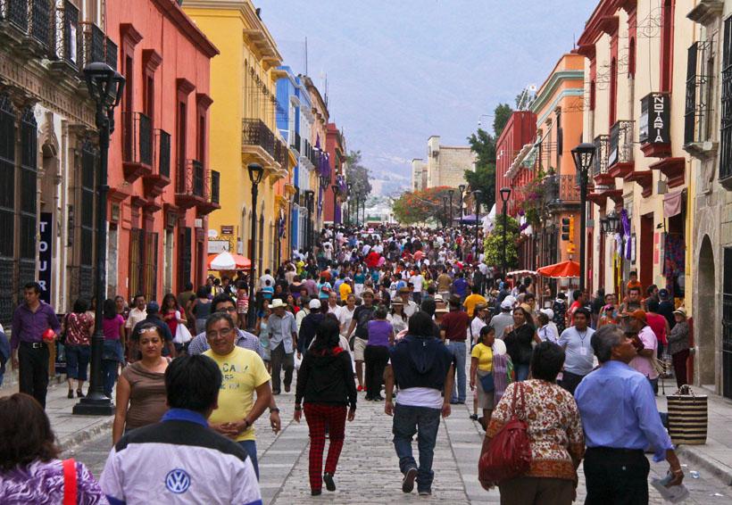 Carta aboga por el patrimonio de Oaxaca