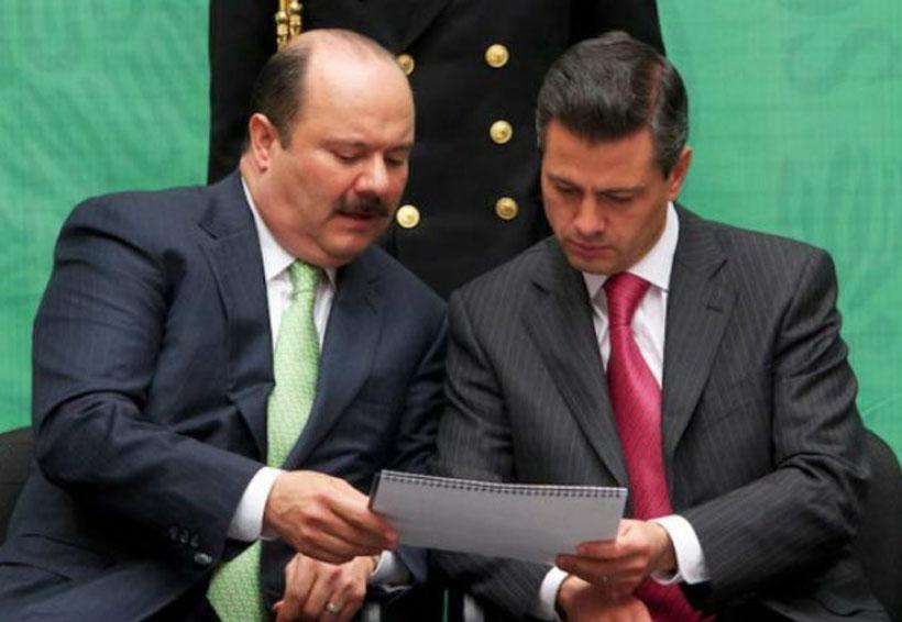 César Duarte gana amparo y anula orden de aprehensión | El Imparcial de Oaxaca