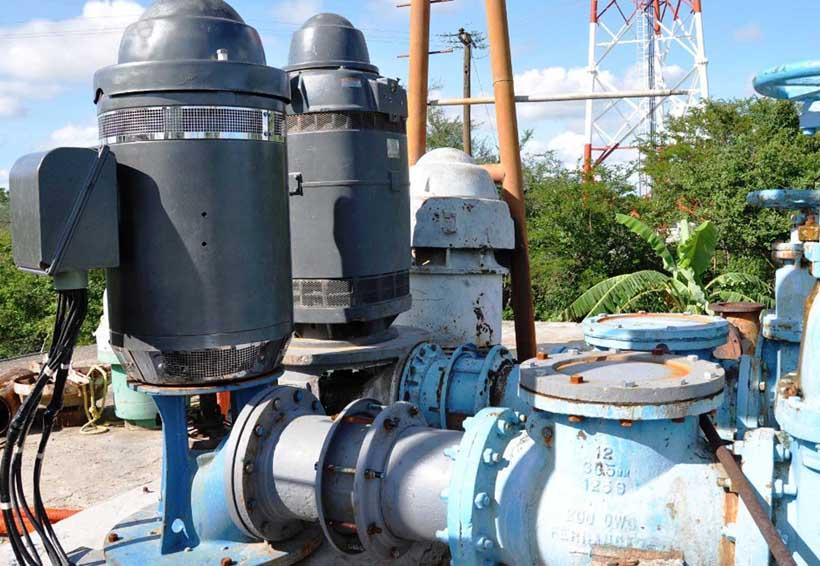 Ciudadanos morosos afectan al sistema de agua potable