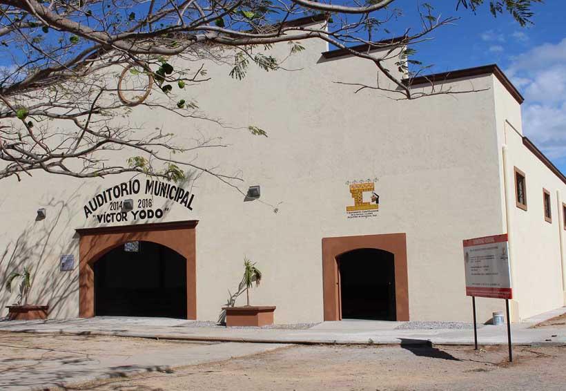 Conmemoran desaparición del coceista Víctor Yodo | El Imparcial de Oaxaca