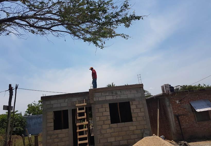 Continúa fraude en el Istmo contra damnificados por sismo | El Imparcial de Oaxaca