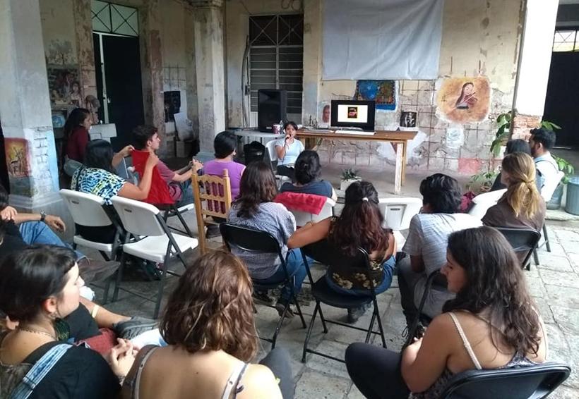 Cuerpos y sexualidades en jornada artística | El Imparcial de Oaxaca