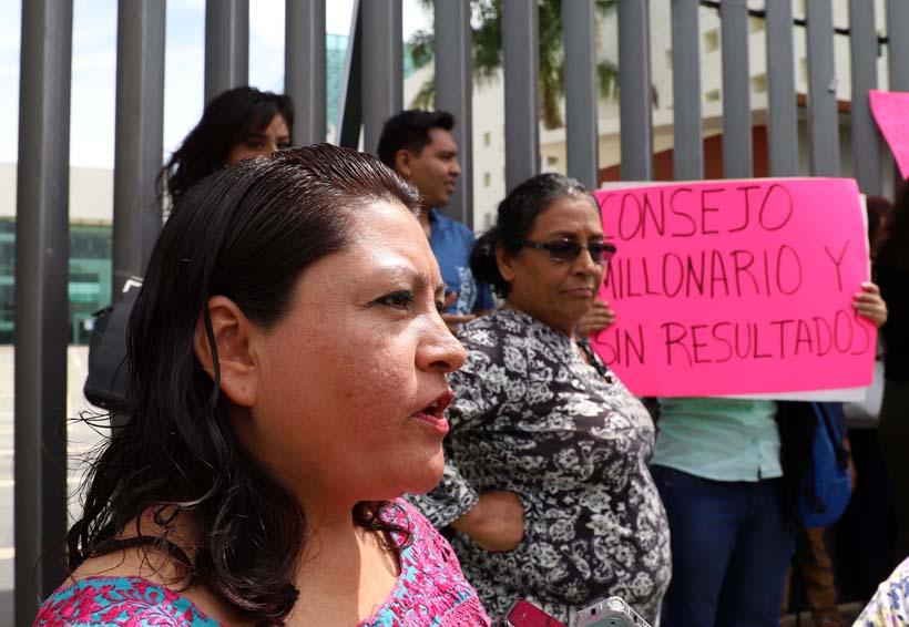 Proponen fortalecer los juzgados en Oaxaca, parte medular en justicia | El Imparcial de Oaxaca