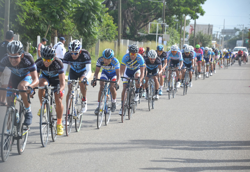 Se realizará la Clásica Ciclista Lunes del Cerro | El Imparcial de Oaxaca