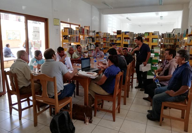 Definen términos para elecciones comunales   El Imparcial de Oaxaca