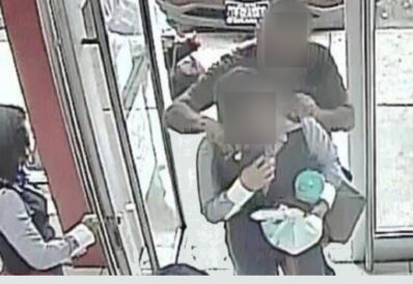 Rescatan tres rehenes y evitan asalto de banco en Hermosillo | El Imparcial de Oaxaca