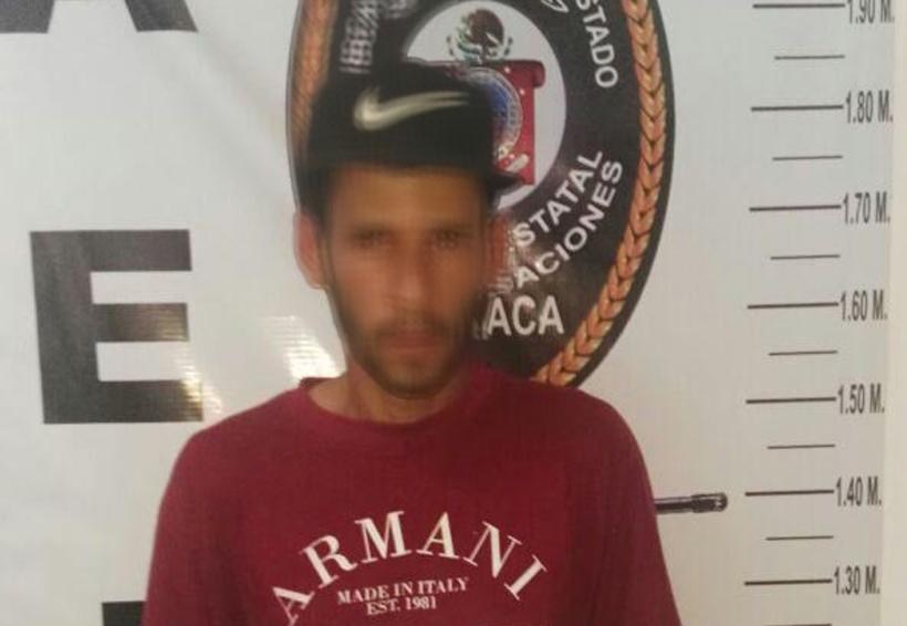 Detienen a posible autor de atentado contra Raymundo Carmona | El Imparcial de Oaxaca
