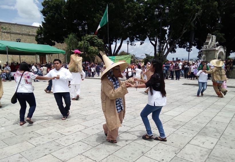 Ofrece San Andrés Solaga muestra gastronómica | El Imparcial de Oaxaca