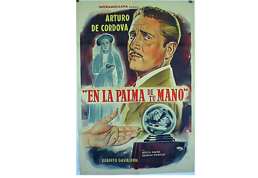 Dos miradas al cine: del Mex Noir al filo del abismo