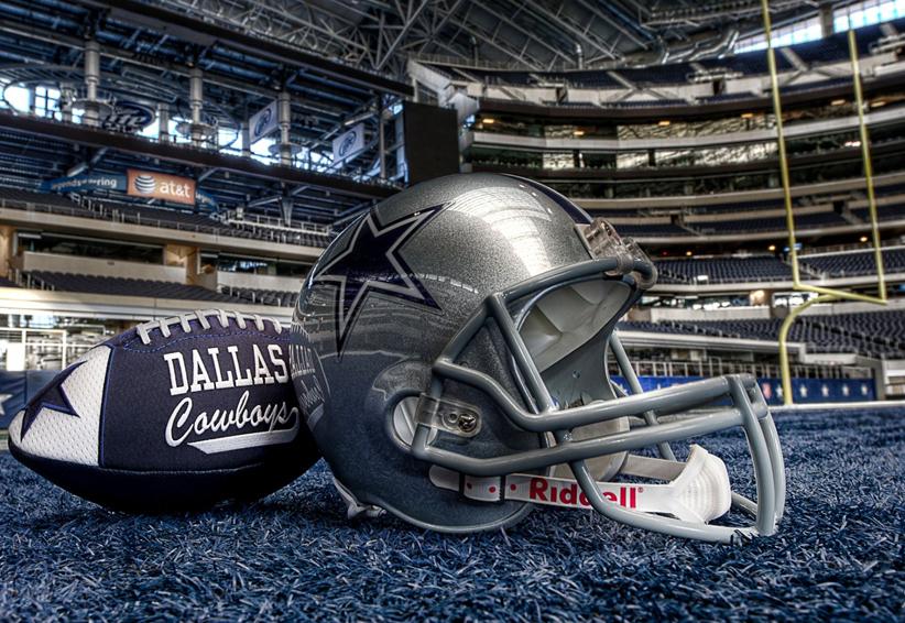 Cowboys: la franquicia más valiosa de la NFL | El Imparcial de Oaxaca