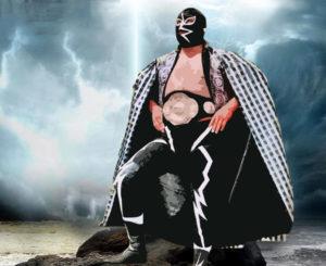 Fallece el legendario luchador El Rayo de Jalisco