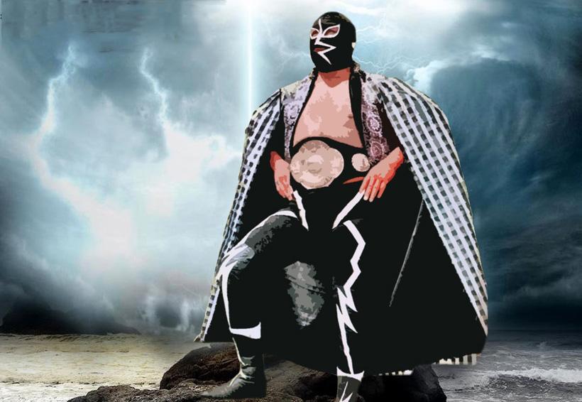 Fallece el legendario luchador El Rayo de Jalisco | El Imparcial de Oaxaca