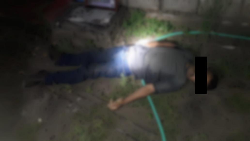 Lo matan  a hachazos en Huajuapan de León | El Imparcial de Oaxaca