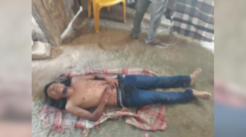 Se mata joven con escopeta en Petapa   El Imparcial de Oaxaca