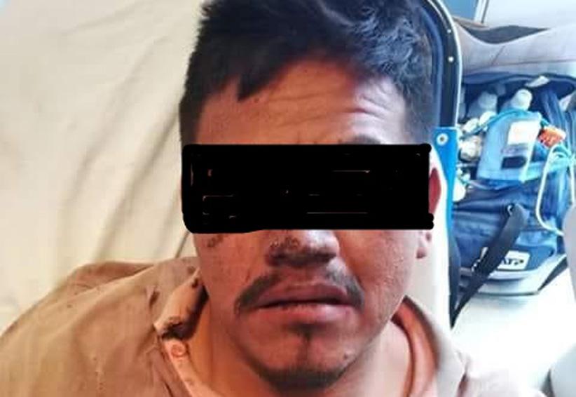 Hieren a hombre y lo abandonan en Huajuapan, Oaxaca | El Imparcial de Oaxaca