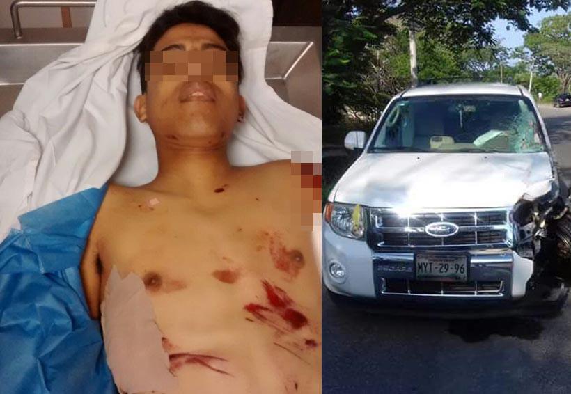 Investigan muerte de repartidor de pizzas en Matías Romero | El Imparcial de Oaxaca