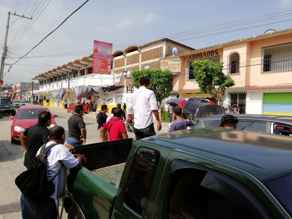 Llevan ante juez a joven boricua | El Imparcial de Oaxaca