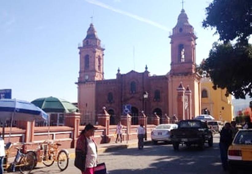 Va a los separos por pelear con abuelito en Huajuapan, Oaxaca | El Imparcial de Oaxaca