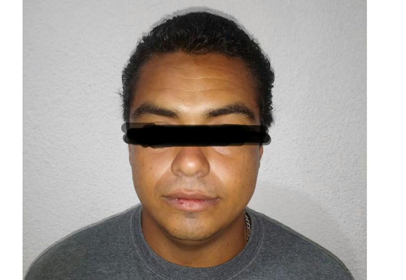 Detienen a homicida de dirigente del PT de Santo Domingo Tehuantepec