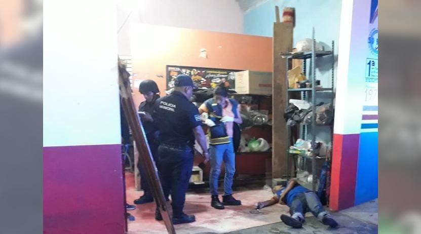 Asesinan a taxista en Putla, Oaxaca | El Imparcial de Oaxaca