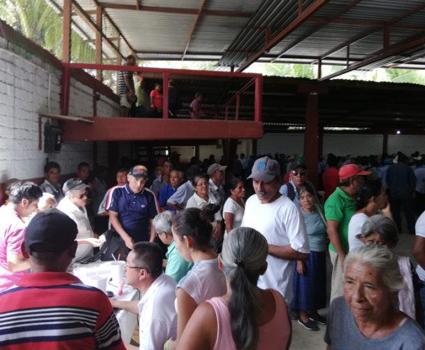 Eligen autoridad comunal para Pochutla, Oaxaca