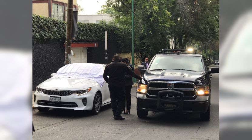 Hallan muerto a productor   El Imparcial de Oaxaca