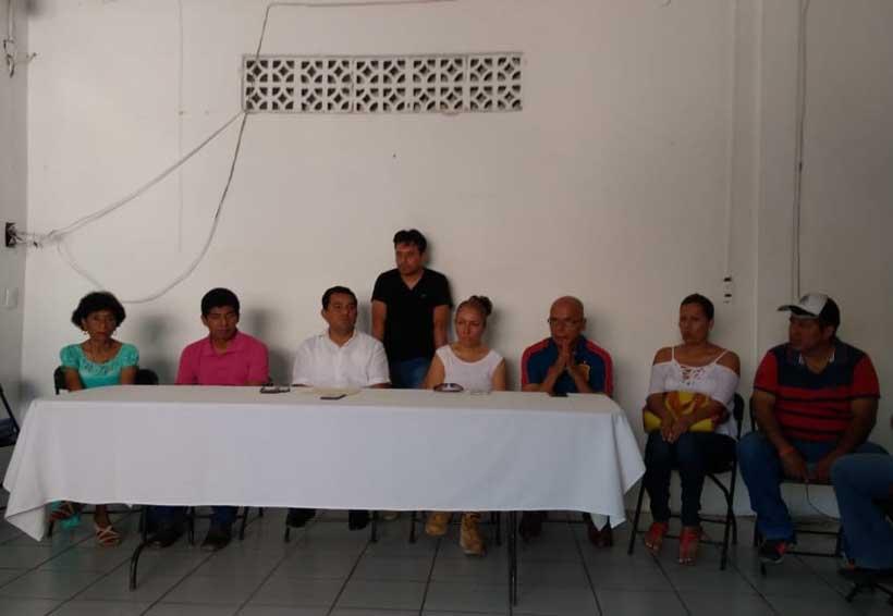 Exigen justicia en caso Raymundo Carmona | El Imparcial de Oaxaca