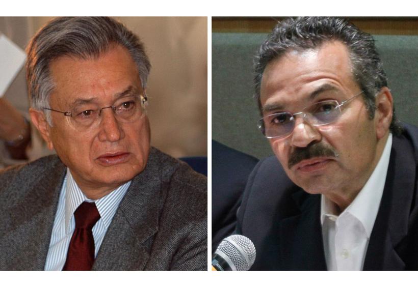 Manuel Bartlett y Octavio Romero serán nombrados directores de CFE y Pemex: AMLO | El Imparcial de Oaxaca