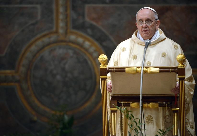 El Papa pide erradicar la trata de personas   El Imparcial de Oaxaca