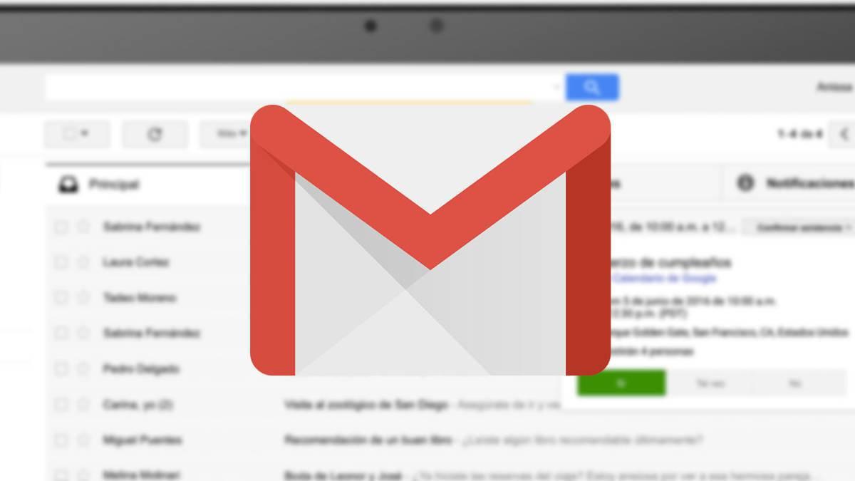 Descubre qué aplicaciones podrían estar leyendo tus correos de Gmail y cómo bloquearlas | El Imparcial de Oaxaca