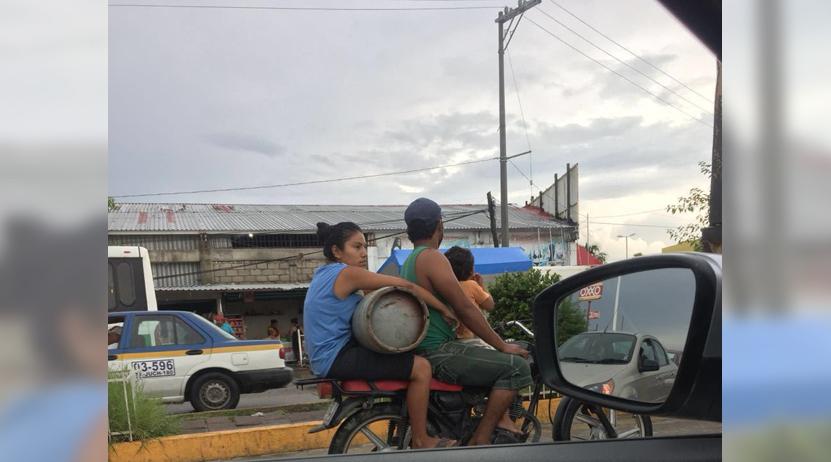 No hay respeto a la ley de Tránsito en Oaxaca | El Imparcial de Oaxaca