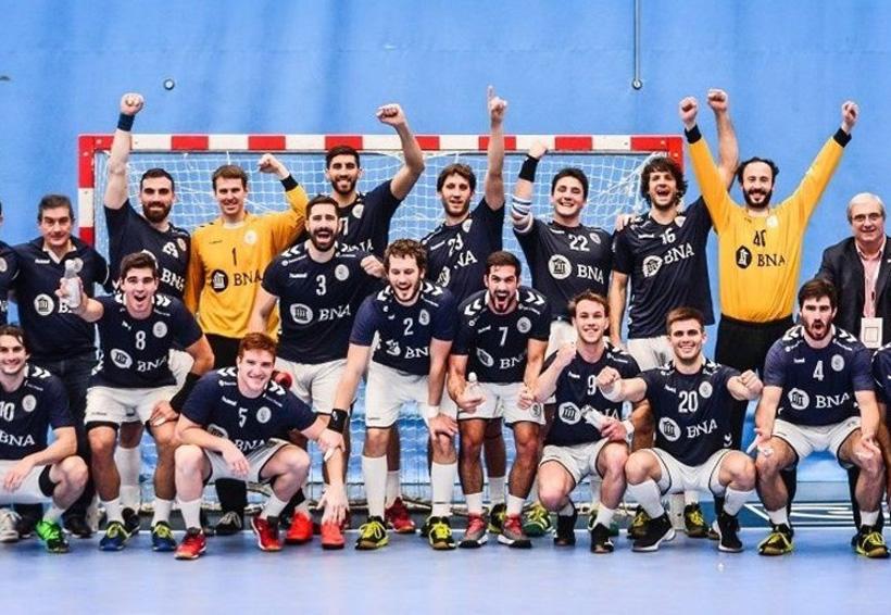 Argentina es campeón de handball en América | El Imparcial de Oaxaca