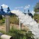 Inauguran red de agua potable en Tuxtepec