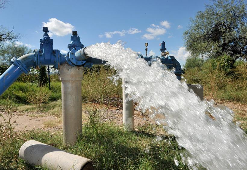 Inauguran red de agua potable en Tuxtepec | El Imparcial de Oaxaca