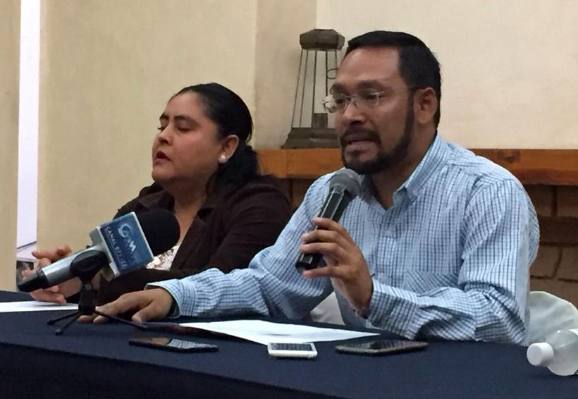Respeta DDHPO derechos laborales de exempleado y espera resolución   El Imparcial de Oaxaca