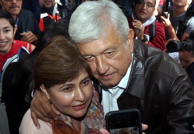 López Obrador sí usará la consulta popular | El Imparcial de Oaxaca
