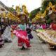 Vibran con el Convite en el Centro Histórico de Oaxaca
