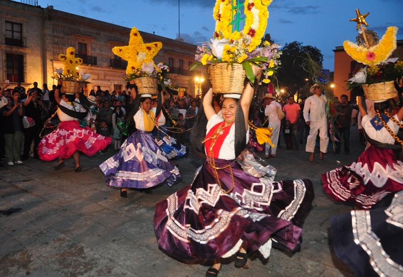 Oaxaca está de fiesta con la Guelaguetza | El Imparcial de Oaxaca