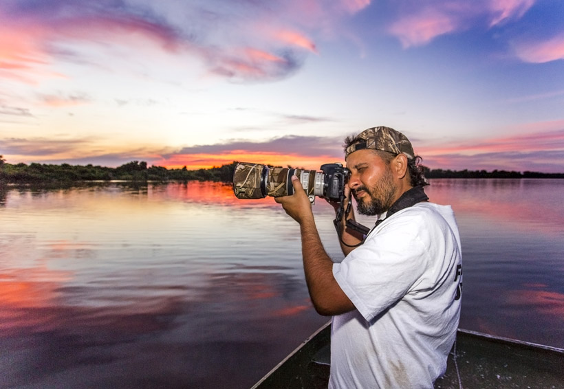 Gana oaxaqueño concurso nacional  de fotografía Mosaico Natura | El Imparcial de Oaxaca