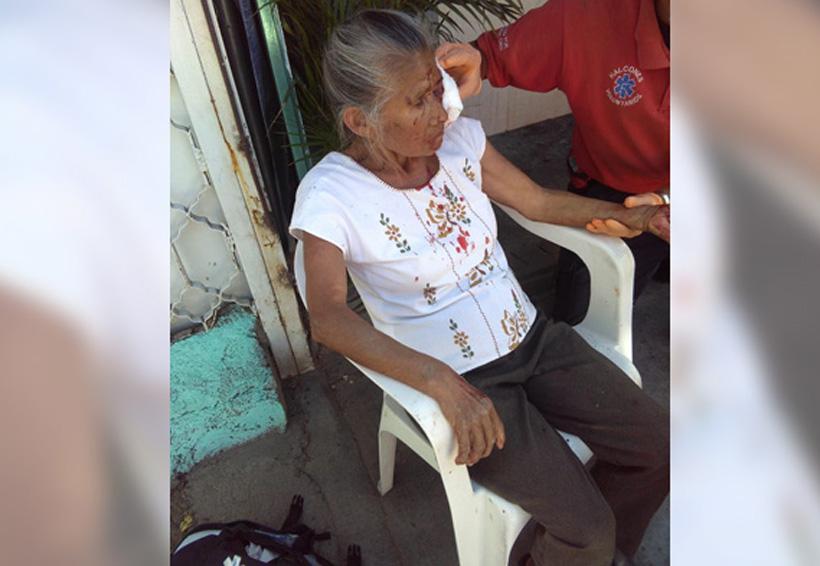 Veloz vehículo arrolla a mujer de 73 años en la colonia Cuahutemoc, Oaxaca | El Imparcial de Oaxaca