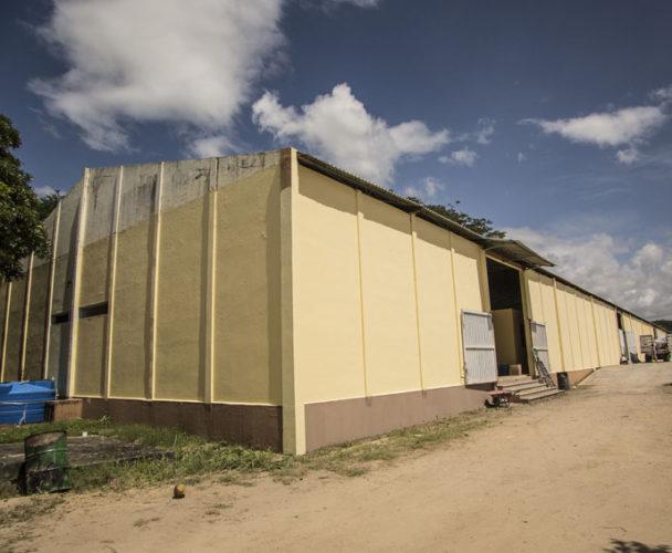 Lenta la reconstrucción de escuelas en Juchitán, Oaxaca