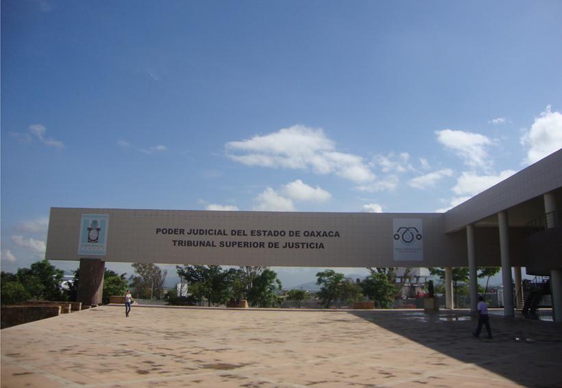 Lo deja plantado ministerio público | El Imparcial de Oaxaca
