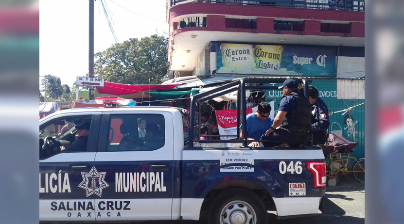 Les caen con billetes falsos en Salina Cruz | El Imparcial de Oaxaca