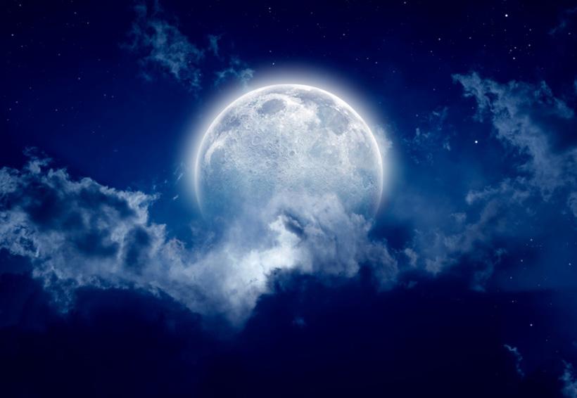 ¿Cómo se forman las lunas? | El Imparcial de Oaxaca