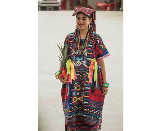 Luz representará a Tuxtepec en concurso de Diosa Centéotl