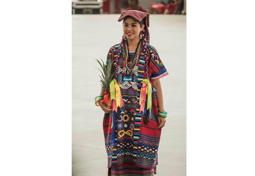 Luz representará a Tuxtepec en concurso de Diosa Centéotl | El Imparcial de Oaxaca
