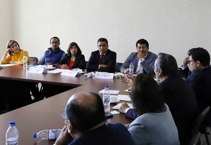 Crisis del Poder Judicial contagia al Legislativo de Oaxaca | El Imparcial de Oaxaca